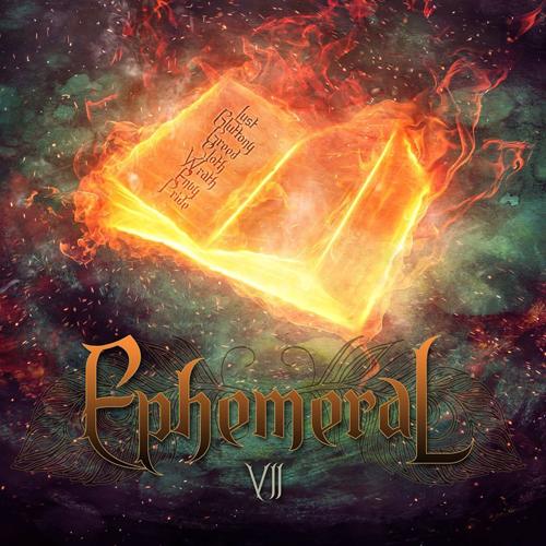 "EPHEMERAL – ""VII"""