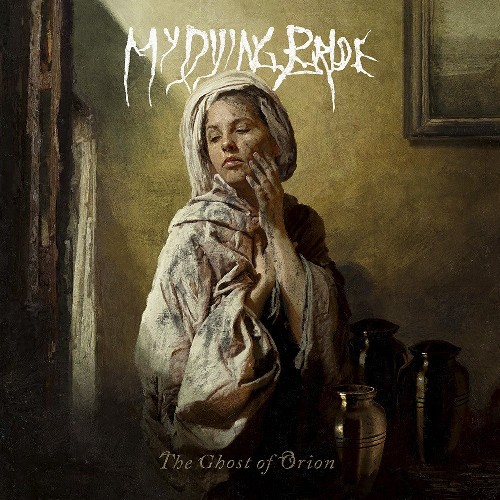 """MY DYING BRIDE – """"The Ghost Οf Orion"""""""