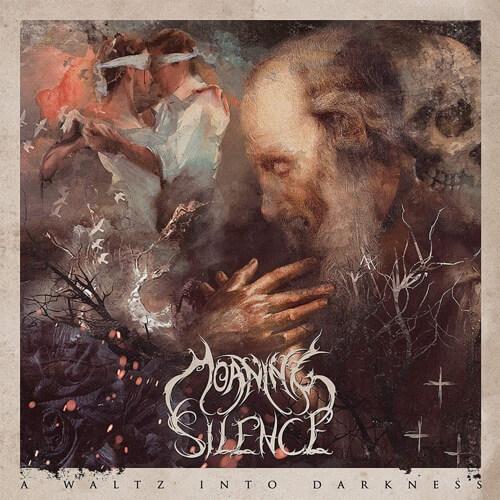"MOANING SILENCE – ""A Waltz Ιnto Darkness"""