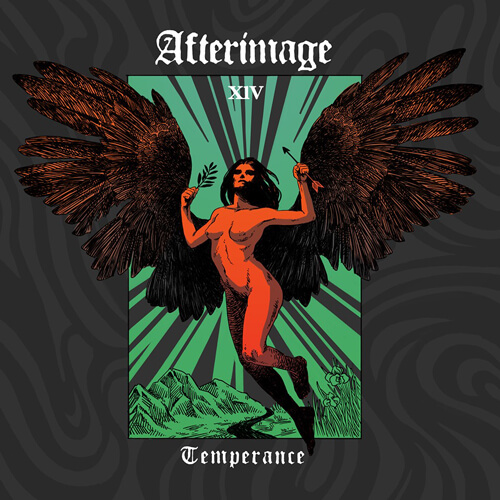 "AFTERIMAGE – ""Temperance"""