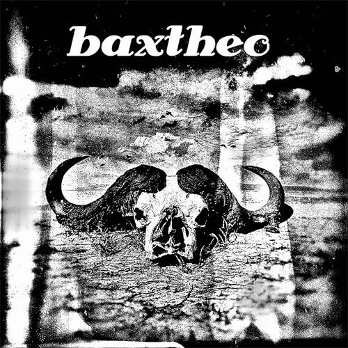 """BAXTHEO – """"Where We Came From"""" EP"""