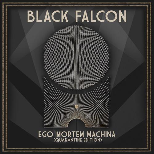 "BLACK FALCON – ""Ego Mortem Machina"" EP"