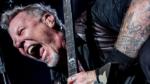 JAMES HETFIELD: ''Αύριο νέα μουσική από τους Metallica''