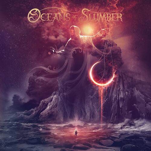 """OCEANS OF SLUMBER – """"Oceans Of Slumber"""""""