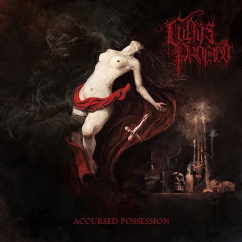 """CULTUS PROFANO – """"Accursed Possession"""""""