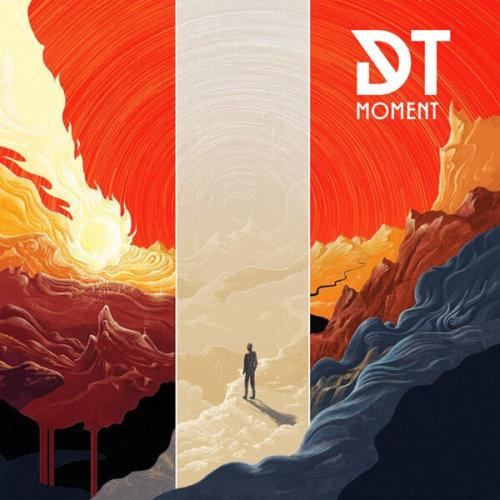 "DARK TRANQUILLITY – ""Moment"""