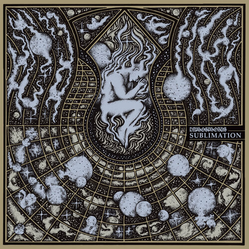 "DEPHOSPHORUS – ""Sublimation"""