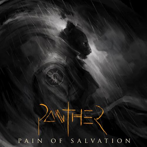 "PAIN OF SALVATION – ""Panther"""