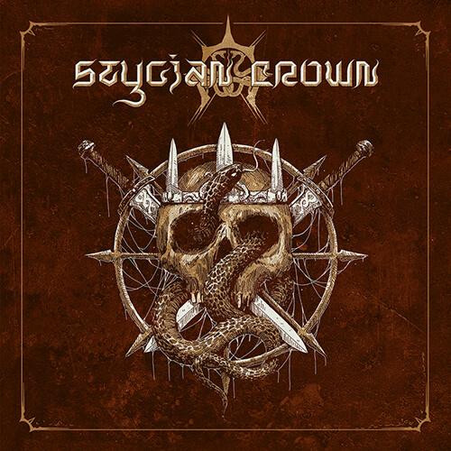 "STYGIAN CROWN –  ""Stygian Crown"""
