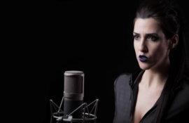 "MARIALENA στο RockOverdose: ""Είμαστε μία χώρα πλήρως αφιλόξενη προς τις τέχνες!"""