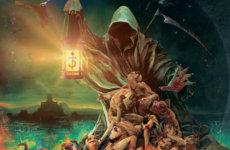 """DEVILDRIVER – """"Dealing With Demons I"""""""