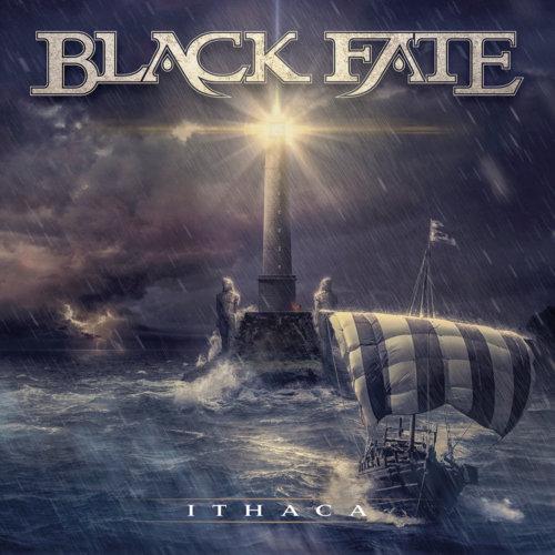 """BLACK FATE – """"Ithaca"""""""