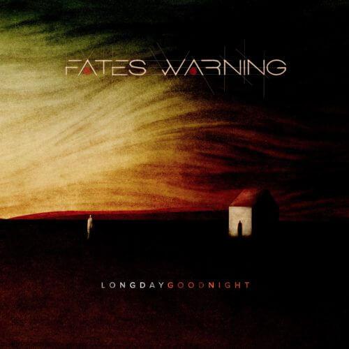 "FATES WARNING – ""Long Day Good Night"""