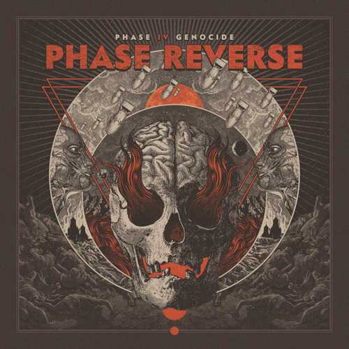 """PHASE REVERSE – """"Phase IV Genocide"""""""