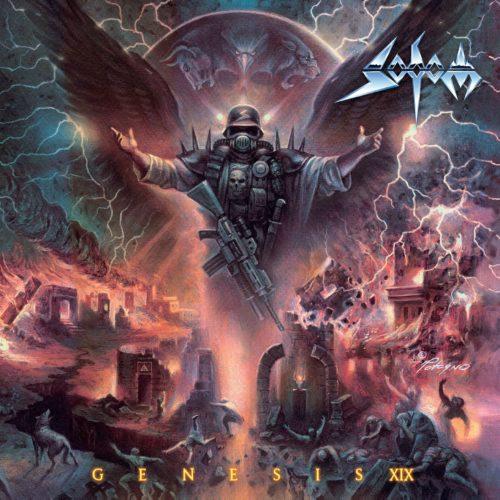 "SODOM – ""Genesis XIX"""