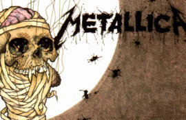 "METALLICA – ""One"": Η ιστορία του τραγουδιού που άλλαξε το ThrashMetal!"