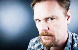 "Fredrik Nordström (DREAM EVIL & Μουσικός παραγωγός) στο Rock Overdose:""H metal μουσική, δεν χρειάζεται να είναι πάντα η καλύτερη μουσική""."
