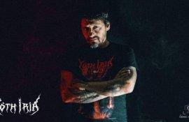"""Δημήτρης –Mutilator-Πατσούρης (YOTH IRIA) στο Rock Overdose:""""Το ελληνικό Black Metal χαίρει παγκόσμιου σεβασμού"""""""
