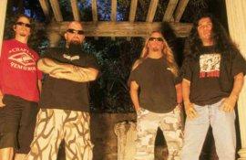 Τα 10 κορυφαία τραγούδια των SLAYER τη δεκαετία του '90!
