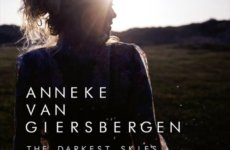 "ANNEKE VAN GIERSBERGEN – ""The Darkest Skies Are The Brightest"""