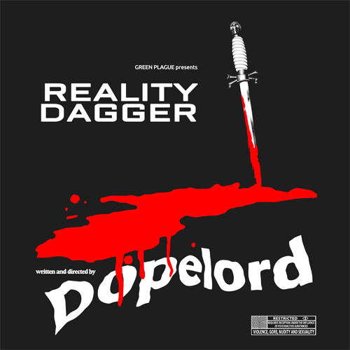 """DOPELORD – """"Reality Dagger"""""""