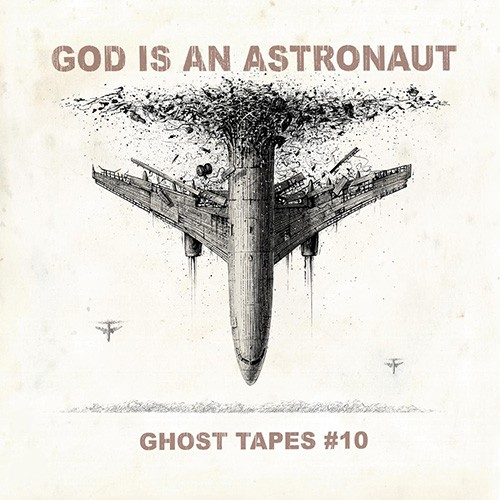 """GOD IS AN ASTRONAUT – """"Ghost Tapes #10"""""""