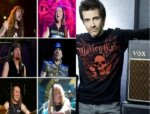 Φοίβος: «Ιστορικό συγκρότημα είναι ΜΟΝΟ οι IronMaiden[ όχι οι Guns'n' Roses]»