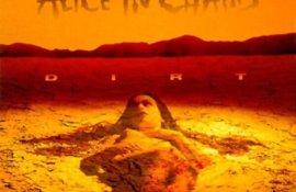 """Αφιέρωμα: Alice In Chains – """"Dirt"""""""