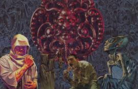 Τα πρώτα 20 χρόνια του DEATH METAL- Μια ιστορική και δισκογραφική αναδρομή