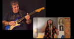 """Δημήτρης Σταρόβας & Χρήστος Δάντης διασκευάζουν το """"Highway Star"""" των DEEP PURPLE! (Βίντεο)"""