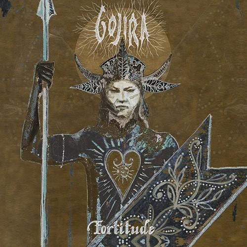 "GOJIRA – ""Fortitude"""