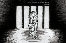 """GYNOID – """"The Hunger Artist Show"""""""