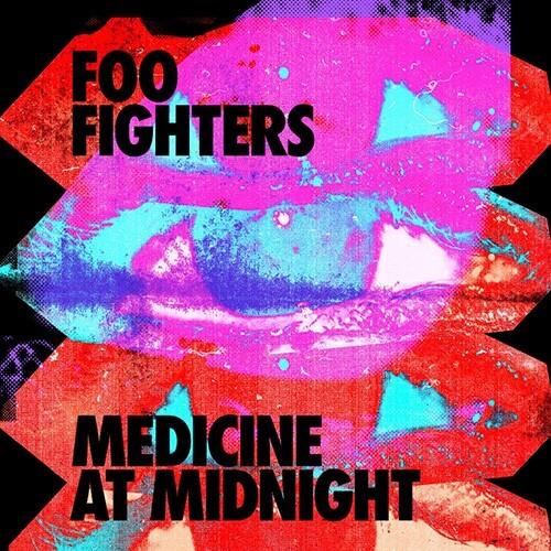 """FOO FIGHTERS – """"Medicine At Midnight"""""""
