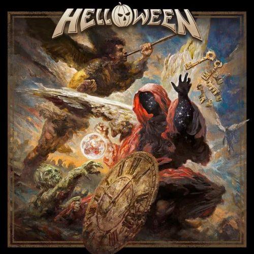 """HELLOWEEN – """"Helloween"""""""