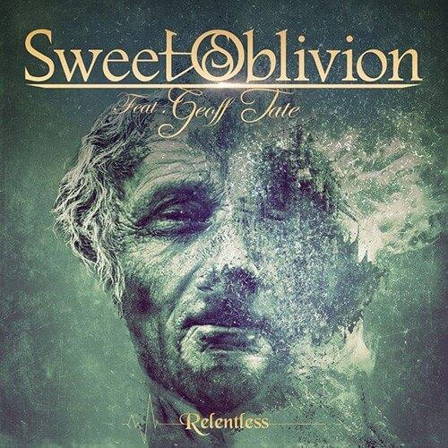 """SWEET OBLIVION (GEOFF TATE) – """"Relentless"""""""