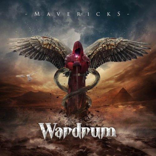 """WARDRUM – """"Mavericks"""""""