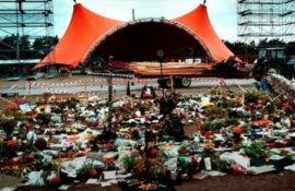 21 χρόνια από την τραγωδία στο φεστιβάλ Roskilde της Δανίας!