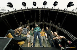 "FUNDRACAR στο RockOverdose:""Στα live θα δώσουμε στον κόσμο μας αυτό που δεν έχουμε δώσει 2 χρόνια τώρα!"" (Βίντεο – Συνέντευξη)"