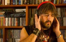 """Μιχάλης Νοχός (HMRM!) στο RockOverdose: Ο καλός DJ πρέπει να """"βλέπει γήπεδο""""!"""