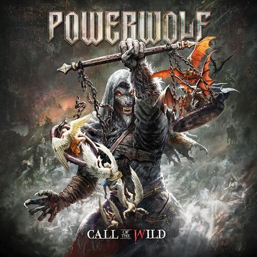 "POWERWOLF – ""Call Of The Wild"""