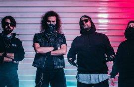 Nickal (BOOM DOX): Αποκλειστική βίντεο συνέντευξη στο Rock Overdose!