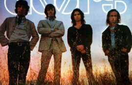 Flashback,  The Doors – Waiting for the Sun
