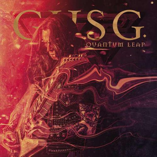 """GUS G. – """"Quantum Leap"""""""