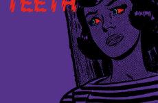"""SWEET TEETH – """"Acid Rain"""" EP"""