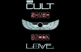 Flashback : The Cult – Love