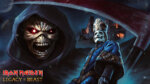 Οι Iron Maiden ενώνουν τις δυνάμεις τους με τους Ghost!
