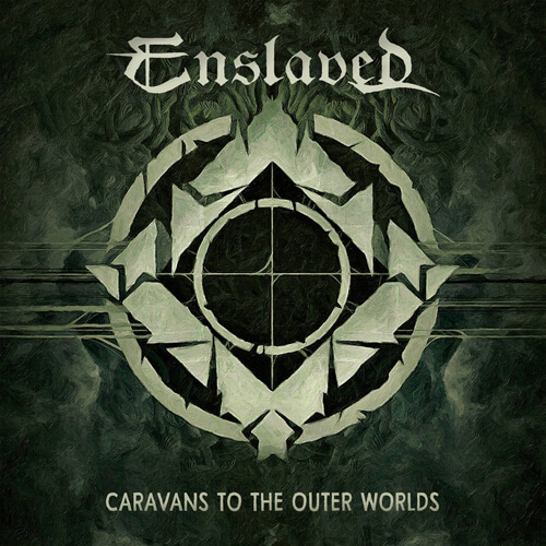 """ENSLAVED – """"Caravans Τo Τhe Outer Worlds"""""""