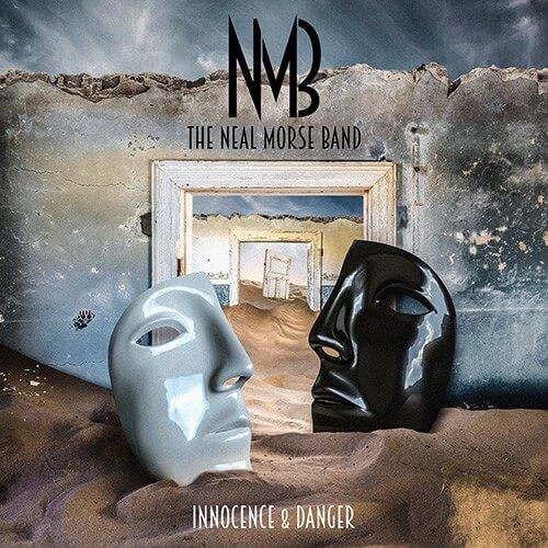 """THE NEAL MORSE BAND – """"Innocence & Danger"""""""