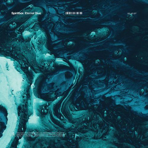 "SPIRITBOX – ""Eternal Blue"""